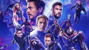 Avengers Endgame – The Biggest Marvel's Blockbuster Of 2019 (1)