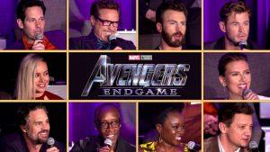 Avengers Endgame – The Biggest Marvel's Blockbuster Of 2019 (2)