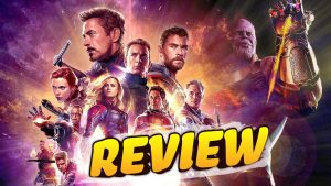 Avengers Endgame – The Biggest Marvel's Blockbuster Of 2019 (3)