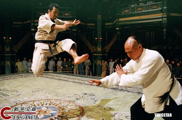 Top 7 best Hong Kong action movies of all time you can not ignore (3)