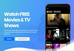 Viva TV apk: Best Moviebox alternative app 2019 for Android (2)