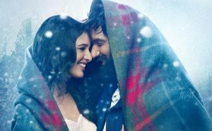 Which are the best Bollywood romantic movies 2018? (1)