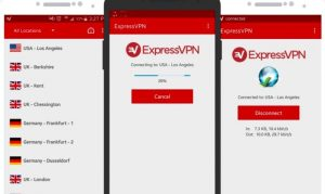 Top 5 best free VPN for streaming on Android: Safe and fast (4)