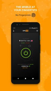 Top 5 best free VPN for streaming on Android: Safe and fast (5)