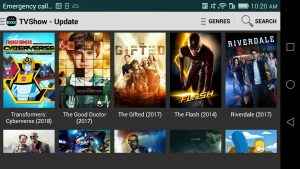 Top 10 best free movie apps for Android & iPhone 2020 (5)