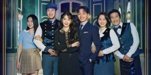 Top rating Korean drama 2019: Best 5 Korean movies everyone should see (3)