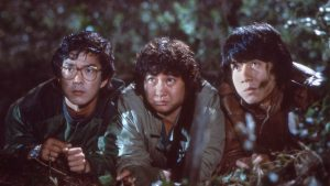 Top 5 Jackie Chan's best movies - the greatest Jackie Chan movie list of all times (2)