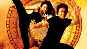 Top 5 Jackie Chan's best movies - the greatest Jackie Chan movie list of all times (4)