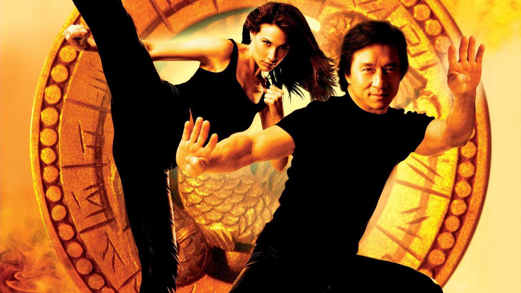 Top 5 Jackie Chan's best movies - the greatest Jackie Chan ...